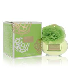 Coach Poppy Citrine Blossom Perfume by Coach, 100 ml Eau De Parfum Spray for Women