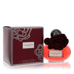 Coach Poppy Wildflower Perfume by Coach, 100 ml Eau De Parfum Spray for Women