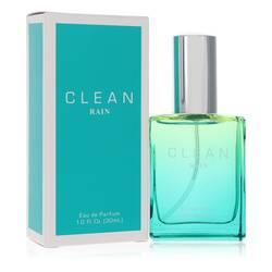 Clean Rain Perfume by Clean 1 oz Eau De Parfum Spray
