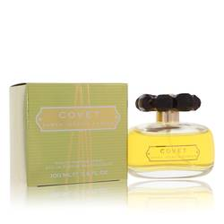 Covet Perfume by Sarah Jessica Parker, 3.4 oz Eau De Parfum Spray for Women