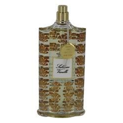 Sublime Vanille Perfume by Creed, 2.5 oz Eau De Parfum Spray (Unisex Tester) for Women