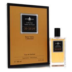 Cuir Curcuma Perfume by Affinessence, 100 ml Eau De Parfum Spray (Unisex) for Women