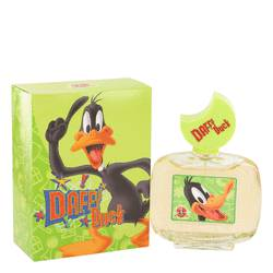 Daffy Duck Cologne by Marmol & Son, 100 ml Eau De Toilette Spray (Unisex) for Men from FragranceX.com