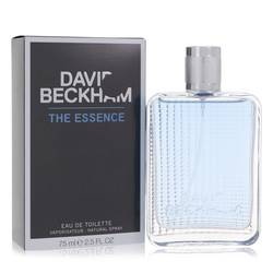 David Beckham Essence Cologne by David Beckham, 75 ml Eau De Toilette Spray for Men