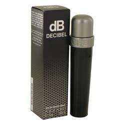 Db Decibel Cologne by Azzaro, .8 oz EDT Spray for Men