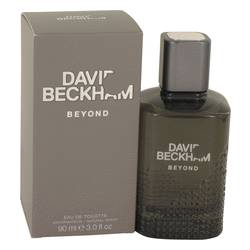 David Beckham Beyond Cologne by David Beckham, 3 oz Eau De Toilette Spray for Men