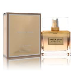 Dahlia Divin Le Nectar De Parfum Perfume by Givenchy, 2.5 oz Eau De Parfum Intense Spray for Women