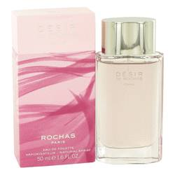 Desir De Rochas Perfume by Rochas 1.7 oz Eau De Toilette Spray