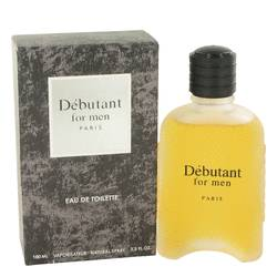 Debutante Cologne by Parfum Debutante 3.4 oz Eau De Toilette Spray