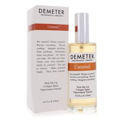 Demeter Perfume by Demeter 4 oz Caramel Cologne Spray