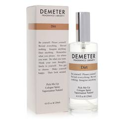Dirt Cologne by Demeter 4 oz Cologne Spray