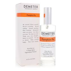Demeter Perfume by Demeter 4 oz Pumpkin Pie Cologne Spray