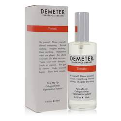 Demeter Perfume by Demeter 4 oz Tomato Cologne Spray