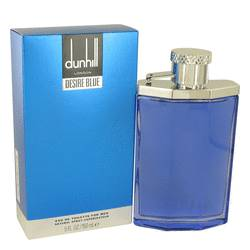 Desire Blue Cologne by Alfred Dunhill, 150 ml Eau De Toilette Spray for Men