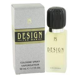 Design Cologne by Paul Sebastian 1.7 oz Cologne Spray