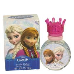 Disney Frozen Perfume by Disney, 1 oz Eau De Toilette Spray for Women