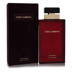 Dolce & Gabbana Pour Femme Intense Perfume by Dolce & Gabbana, 100 ml Eau De Parfum Spray for Women from FragranceX.com