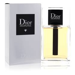 Dior Homme Cologne by Christian Dior, 3.4 oz EDT Spray for Men