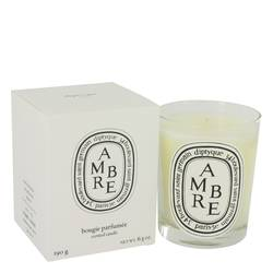Diptyque Ambre Perfume by Diptyque, 6.5 oz Scented Candle for Women