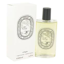 Diptyque L'eau De L'eau Perfume by Diptyque, 100 ml Eau De Cologne Spray for Women from FragranceX.com