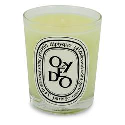 Oyedo Accessories by Diptyque, 6.5 oz Scented Candle for Women