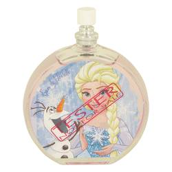 Disney Frozen Perfume by Disney, 100 ml Eau De Toilette Spray (Tester) for Women from FragranceX.com