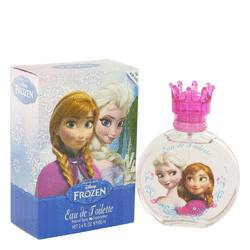 Disney Frozen Perfume by Disney, 100 ml Eau De Toilette Spray for Women from FragranceX.com