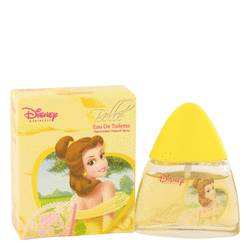 Disney Princess Belle Perfume by Disney 1.7 oz Eau De Toilette Spray