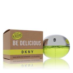 Be Delicious Perfume by Donna Karan 1.7 oz Eau De Parfum Spray