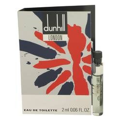 Dunhill London Cologne by Alfred Dunhill 0.06 oz Vial (sample)