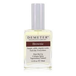 Brownie Perfume by Demeter 1 oz Cologne Spray