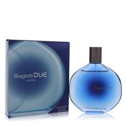 Due Cologne by Laura Biagiotti 3 oz Eau De Toilette Spray
