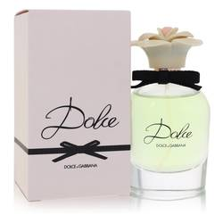 Dolce Perfume by Dolce & Gabbana, 50 ml Eau De Parfum Spray for Women from FragranceX.com