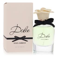 Dolce Perfume by Dolce & Gabbana, 1 oz Eau De Parfum Spray for Women