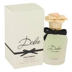 Dolce Floral Drops Perfume by Dolce & Gabbana, 30 ml Eau De Toilette Spray for Women from FragranceX.com
