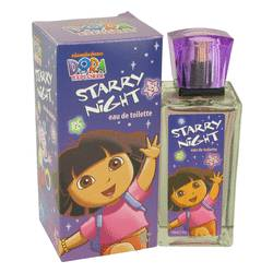 Dora Starry Night Perfume by Marmol & Son 3.4 oz Eau De Toilette Spray