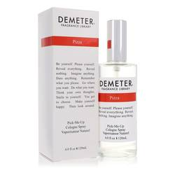 Demeter Perfume by Demeter 4 oz Pizza Cologne Spray