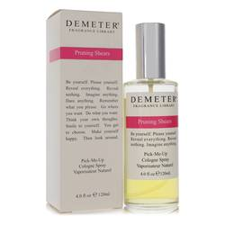 Demeter Perfume by Demeter 4 oz Pruning Shears Cologne Spray