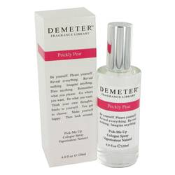 Demeter Perfume by Demeter 4 oz Prickley Pear Cologne Spray