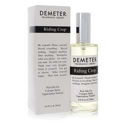 Demeter Perfume by Demeter 4 oz Riding Crop Cologne Spray