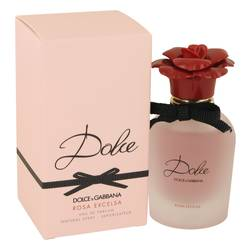 Dolce Rosa Excelsa Perfume by Dolce & Gabbana, 30 ml Eau De Parfum Spray for Women from FragranceX.com