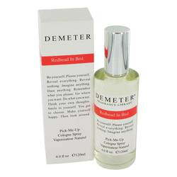Demeter Perfume by Demeter 4 oz Redhead in Bed Cologne Spray