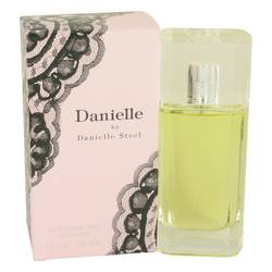 Danielle Perfume by Danielle Steel, 100 ml Eau De Parfum Spray for Women