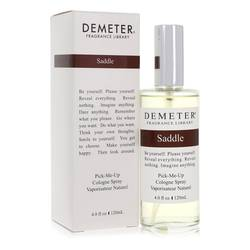 Demeter Perfume by Demeter 4 oz Saddle Cologne Spray
