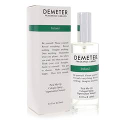 Demeter Perfume by Demeter 4 oz Ireland Cologne Spray
