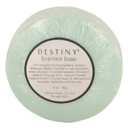 Destiny Marilyn Miglin Perfume by Marilyn Miglin 3 oz Soap