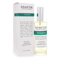 Demeter Perfume by Demeter 4 oz StringBean Cologne Spray