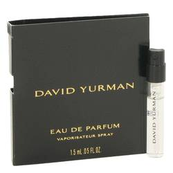 David Yurman Perfume by David Yurman 0.05 oz Vial (sample)