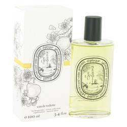 L'eau De Neroli Perfume by Diptyque, 3.4 oz Eau De Toilette Spray (Unisex) for Women