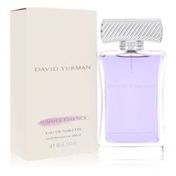 David Yurman Summer Essence Perfume by David Yurman, 3.4 oz Eau De Toilette Spray for Women